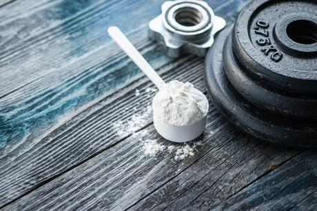Popular Muscle Building Supplements