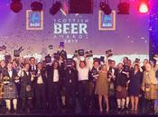 Winners List 2017 Scottish Beer Awards