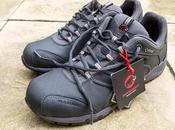 Mammut Summit Mens Walking Shoe Review