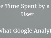 Discovering Time Spent Bounced User