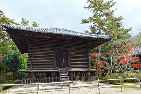 Kansai Diaries, Day 3½: Yakushiji, Toshodaiji, and Heijo Palace Site in Nara City