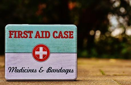 first aid tips for parents
