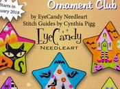 Stitch Spooky Star!