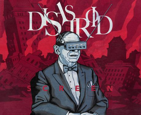 Disastroid Release New Album