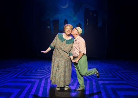 Hairspray the Musical (UK Tour) Review