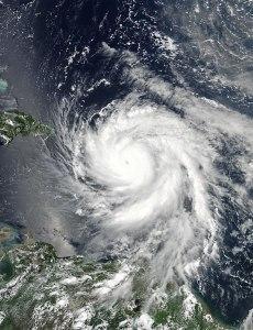 Healthy Hurricanes