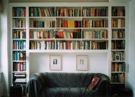 I Read It in a Book': Having Your Own Personal Reference Library (Part One)