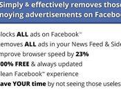 Remove Facebook Newsfeed Sidebars