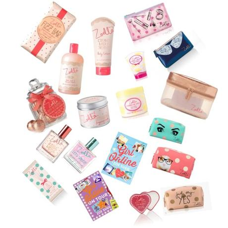 Zoella Beauty The Complete Collection Review + 4 Years Later