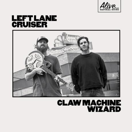Left Lane Cruiser European tour and new video!