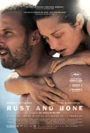 Marion Cotillard Weekend – Rust and Bone (2012)