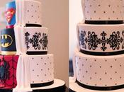 Traditional Contemporary Wedding
