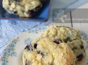 Super Moist Blueberry Muffin Tops