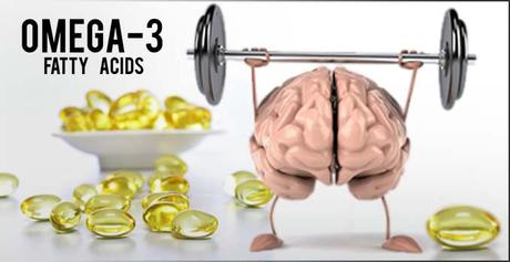 The Wellness Advantages of Taking Omega 3 Supplements