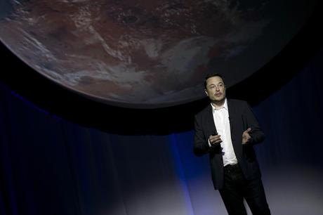 Dear Elon Musk: Your Dazzling Mars Plan Overlooks Some Big Nontechnical Hurdles