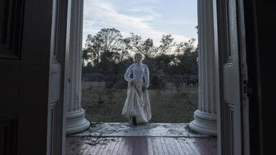 "211. US director Sofia Coppola's film ""The Beguiled"" (2017) (USA):  An interesting but ""amputated"" female perspective of a quaint but intelligent American novel"