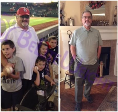 6 Medicines to None! Mitch's Gastric Bypass Journey