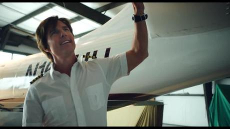 Film Review: American Made Returns Tom Cruise to Respectability