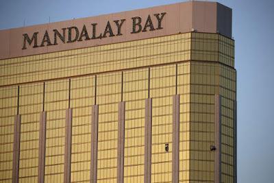 A Response to the Las Vegas Shooting