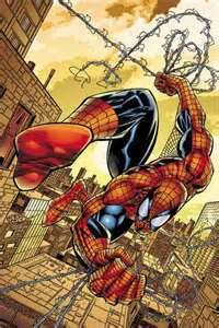 The Greatest Spider-Man Artists