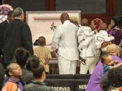 Thousands Show Their Last Goodbyes Kenneka Jenkins [VIDEO]