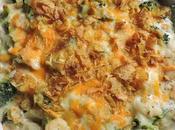 Tuna Broccoli Bake