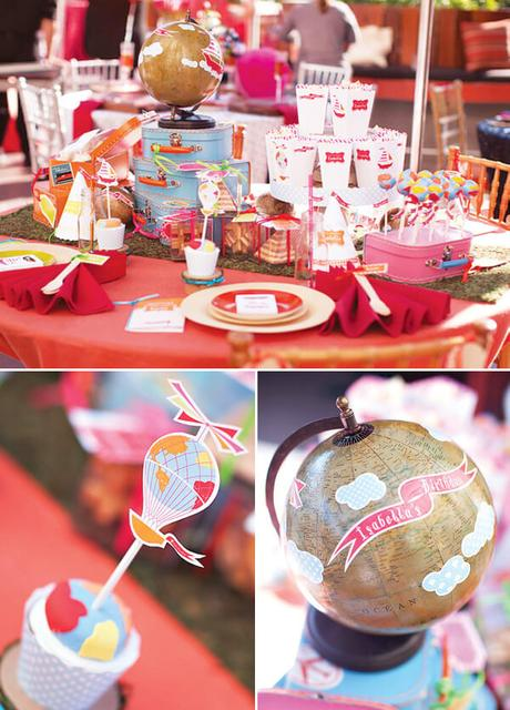 75 Birthday Party Themes for Girls from Age One to Sixteen