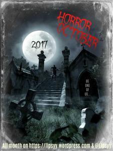Horror October: Revisiting Self-Made Man by Poppy Brite #HO17