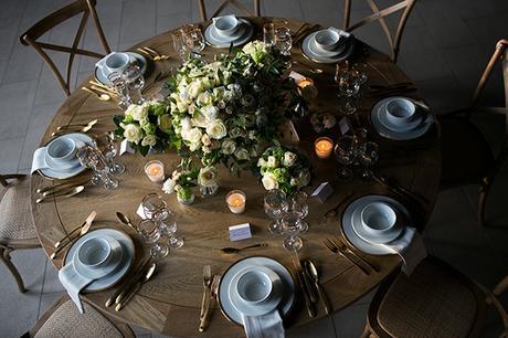 rustic-white-wedding-decoration