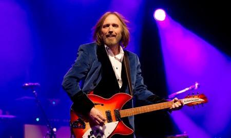 Tom Petty: 1950-2017