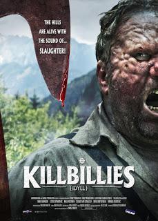 #2,433. Killbillies  (2015)