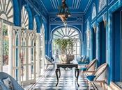 Stunning Restaurant Décor Palladio Jaipur