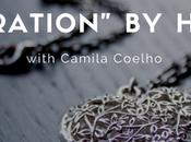 #SSUxInspirations Modern Jewellery Inspiration Hstern Jewellers With Camila Coelho!!