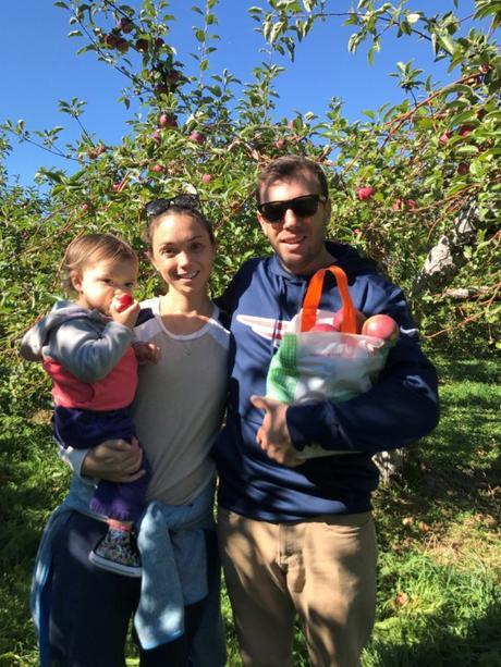 Apple Picking 2017 Applecrest Farm2