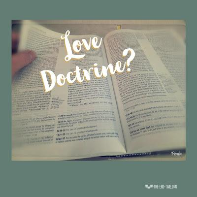 The beauty of doctrine
