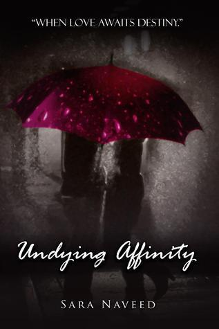 Sara Naveed: Undying Affinity Love Me For A Reason @SaraNaveed