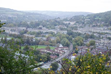 24 HOURS IN BATH
