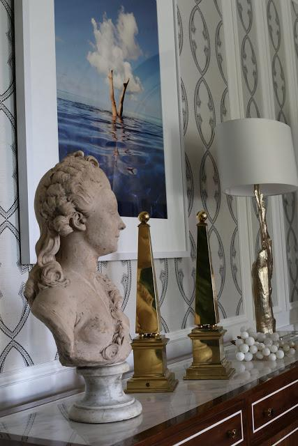 Bridget Beari's DC Design House Dining Room