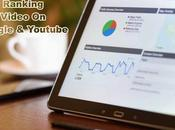 Most Influential Factors Ranking Video Google YouTube