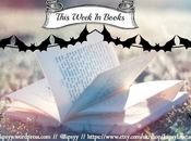 Horror October: This Week Books 04.10.17 #TWIB #HO17