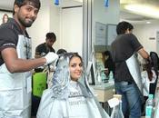 Salons Where Women Enhance Their Beauty