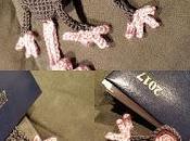Ratty Bookmark