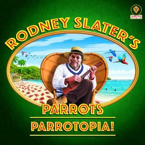 """""""Parrotopia"""" – one step beyond British Music Hall, The Goons and The Bonzos"""