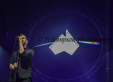 The Australian Pink Floyd, 30th September 2017, Birmingham @aussiefloyd