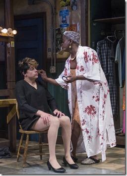 Review: The Legend of Georgia McBride (Northlight Theatre)