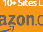 Sites Like Amazon