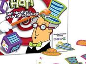 Happy Puzzle Company: Hat!