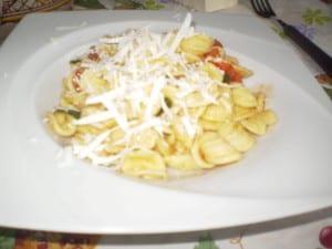 Perché mangiare il grana Padano. Why should you eat grana padano?°