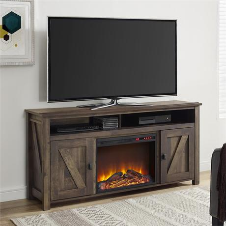 Benefits of an Electric Fireplace