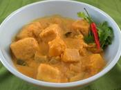 Thai Pumpkin Curry #PumpkinWeek